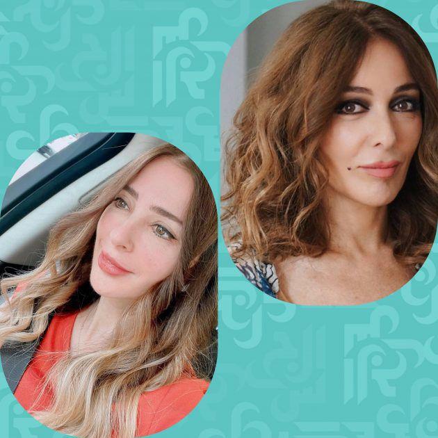 Wafaa Al Kilani looks like Zerrin Tekindor