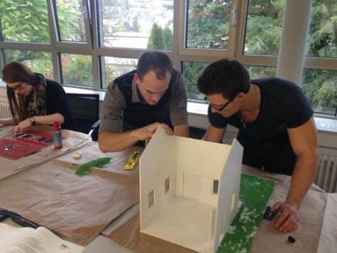 Projektmanagement praktisch üben