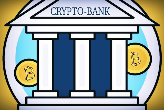 How-cryptocurrency-will-change-the-banking-industr