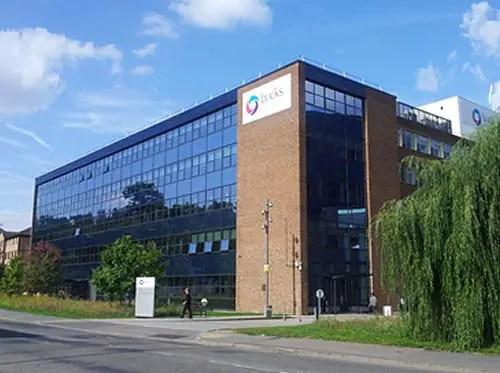 Nouvelle Université de Buckinghamshire