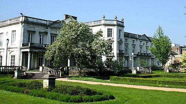 Université de Roehampton