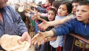 المانحون يجمعون 4.4 مليار دولار لسوريا وجيرانها هذا العام