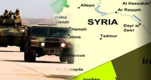 أمين عام الأمم المتحدة يحذر من تحول سوريا لأكبر تهديد دولي