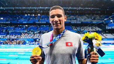 من هو التونسي أحمد الحفناوي صاحب أول ذهبية عربية؟