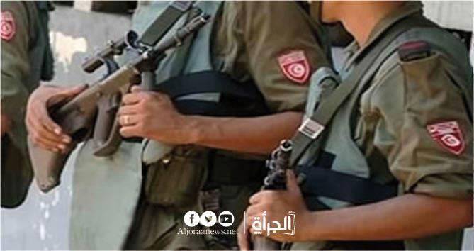 في رمادة: الجيش يطارد شاحنات التهريب
