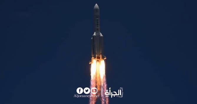 الصاروخ الصيني الخارج عن السيطرة يمر اليوم فوق تونس