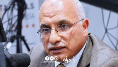عبد الكريم الهاروني : لن أستقيل
