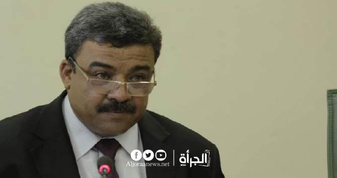 القمودي: إقالة بوخريص دليل على أن الفساد في تونس تحميه السلطة