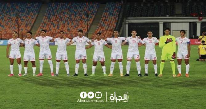 5 جواهر تونسية تخطف الأضواء في كأس العرب للشباب