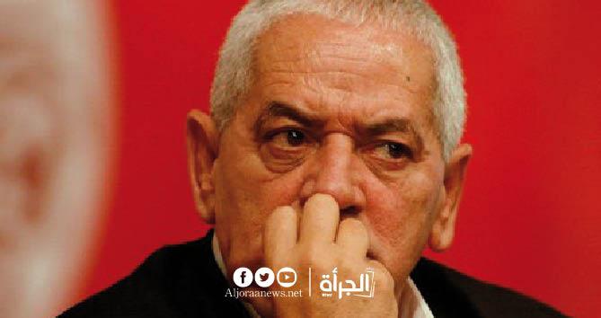 حسين العباسي لقيس سعيد: كان عندك دوسيات خرّجهم من غدوة أو تعتذر حالا