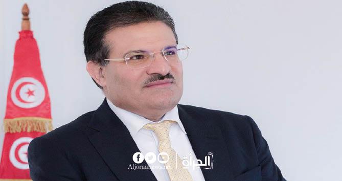 رفيق عبد السلام يتهم قيس سعيد بـ«بث الفوضى والفتنة»