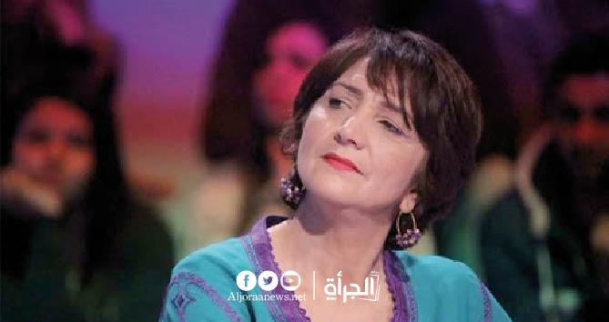 سامية عبو لـوزير المالية: انت قدّام إفلاس بلاد وتضحك ببرودة