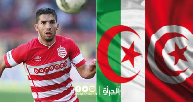 عبد المومن جابو : اخواننا في تونس لا أراكم الله مكروهاً ورفع عنكم البلاء