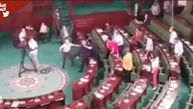 مجلس نواب الشعب يقرر تسليط أقصى عقوبة على صمارة ومخلوف