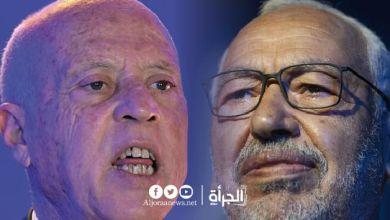 راشد الغنوشي يتحدى قيس سعيد.. ويعلن عن تكوين جبهة وطنية للتصدي لقرارات رئيس الجمهورية