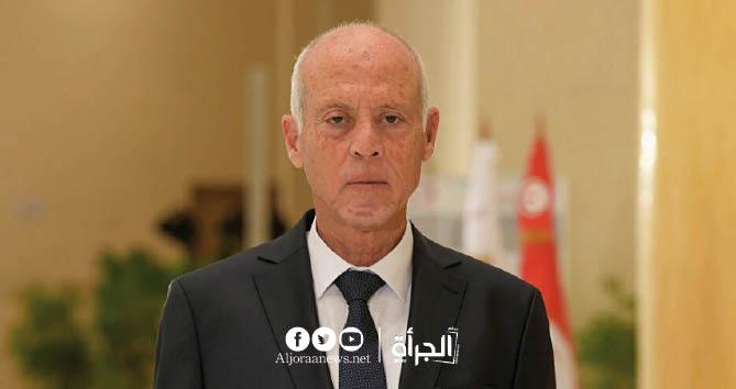 قيس سعيد اعترف بتسلّمه وثيقة الإنقلاب