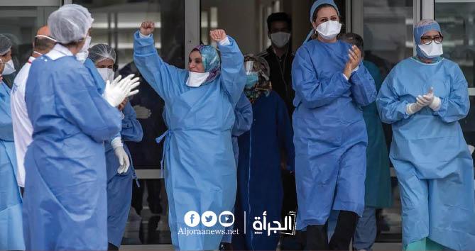عضو عمادة الأطباء يحدد موعد نهاية أزمة كورونا في تونس