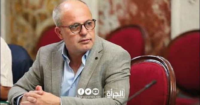 نبيل حجي: رئيس الجمهورية يتحمل مسؤولية الوضع الحالي