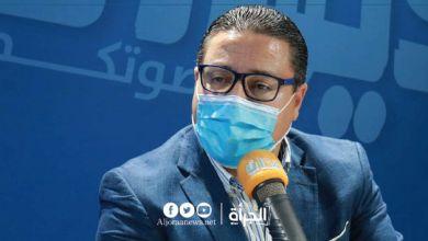 هشام العجبوني يطالب المشيشي بالكشف عن تكلفة «ويكاند» الحمامات