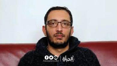ياسين العياري... عزيزي المواطن القانون يطبق فقط عليك إنت أما الإتحاد فالمحكمة وضعت على رأسه ريشة