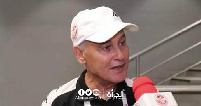 يوسف الزواوي : دفعنا ثمن الأخطاء أمام الجزائر