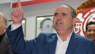 الطبوبي: يجب العودة إلى الشعب وإجراء انتخابات مبكرة