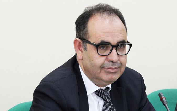 مبروك كرشيد: الغنوشي طلب مني التراجع عن الاستقالة