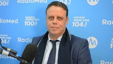 هيكل المكي: «الشعب التونسي لن يسمح بعودة البرلمان وبراشد الغنوشي رئيسا له»
