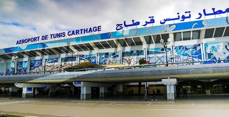 إعفاء قيادات أمنية من محافظة مطار قرطاج بعد مرور إرهابي دون جواز سفر