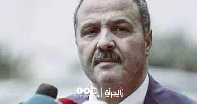 عبد اللطيف المكي مُرشّح لخلافة وزير الصحة