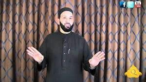 Embrace Islam Entirely - Omar Suleiman - Quran Weekly
