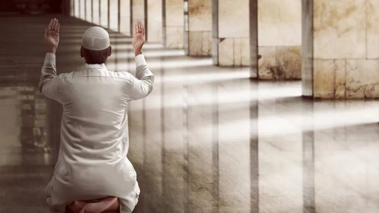 Allah Wants to Forgive You