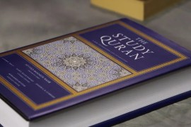 The Quran In Translation