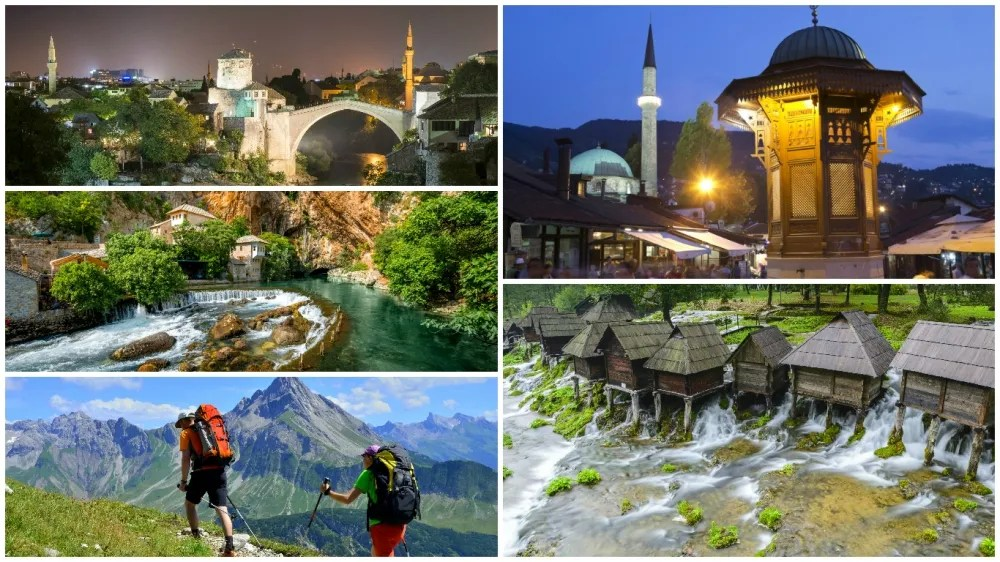 Europe's Jerusalem: 5 Reasons You Must Visit Bosnia and Herzegovina