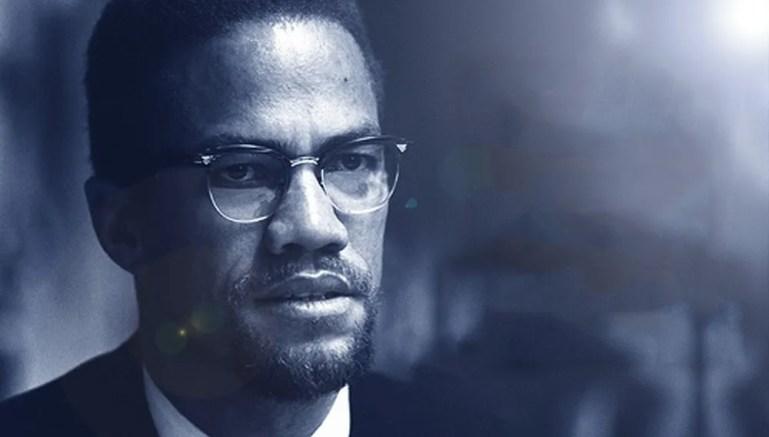 Malcolm X'S Letter from Makkah