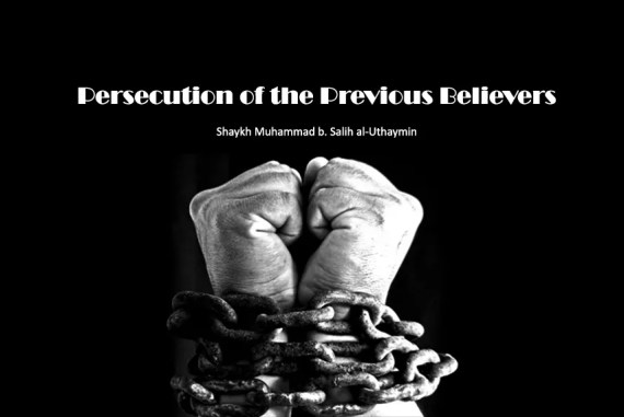 Persecution of the Previous Believers