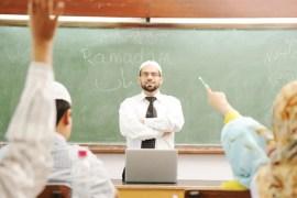 Why Islamic Day Schools?