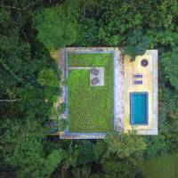 Idyllic Forest Retreat in Sao Paulo