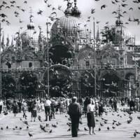 Venice, Italy, 1957