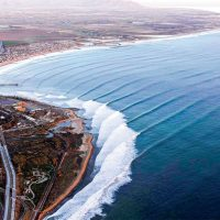 Above It All: The Aerial Tour Of California
