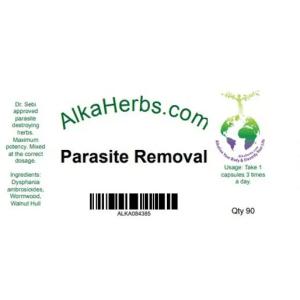 Parasite Removal