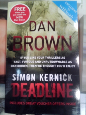 Dan Brown_Simon Kernick