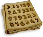 The book of Pi