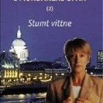 Recension: Stumt vittne av Lynda La Plante