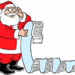 Dags för en liten julenkät