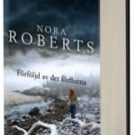 Recension: Förföljd av det förflutna av Nora Roberts