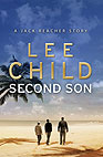 Second Son (UK Cover)