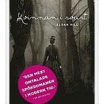 Recension: Kvinnan i svart av Susan Hill