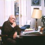 Andrea Camilleri – Kommissarie Montalbanos grundare – är död