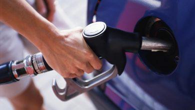Photo of إضافة اللون البنفسجي لمادة البنزين اعتباراً من يوم السبت